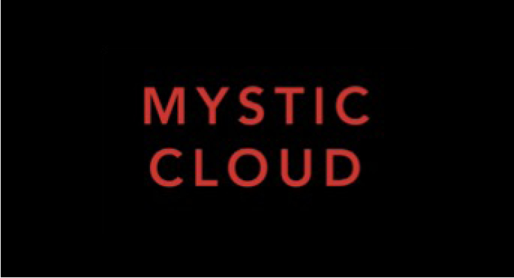 Mystic Cloud logo
