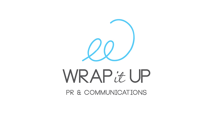 Wrap it up logo